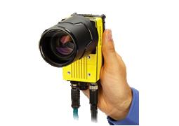 2D системи In-Sight 9000