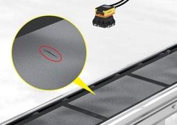 Cognex проверка на качеството на материалите