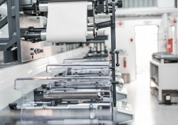 SCADA решения за производствени процеси