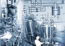 SCADA решения за химическата промишленост