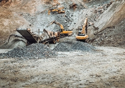 SCADA решения за минното дело