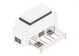 PILZ – Мониторинг на безопасното движение на машинното оборудване