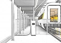 Автоматизация на железопътната инфраструктура