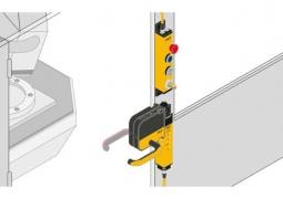 PILZ – Модулна система за защитни врати