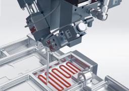 Dopag – Дозиране на топлопроводими материали