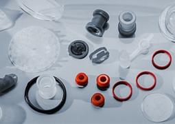 Dopag – Система за дозиране на течен силиконов каучук (LSR) за шприцоване